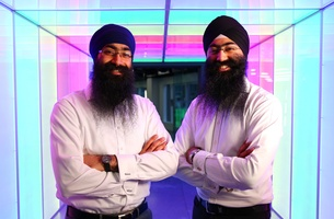 Karmarama Adds the Shakhon Brothers as Executive Experience Directors