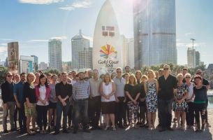 GPY&R Brisbane Named Gold Coast 2018 Commonwealth Games Creative Services Agency