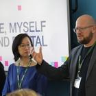 London's Chief Digital Officer Joins Digital Skills Drive
