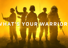 US Army Announces New Ad Campaign 'What's Your Warrior?'