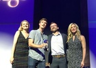 Chattanooga Agency Humanaut Wins Southeast Gold Small Agency of the Year Award