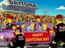 Pereira & O'Dell Wins Sports Emmy Award for FOX Sports 'Daytona Day'