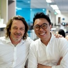 J. Walter Thompson Singapore Names Jon Loke as Executive Creative Director