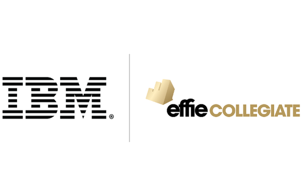 Effie Collegiate US Announces Brand Challenge with IBM