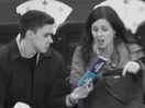 Geometry Global and O&M Canada Prove Sharing is Caring with Kleenex Stunt