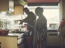 Archer's Mark's Fred Scott Captures Close-Up Culture Collision Food Film  for Tilda