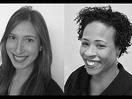Hogarth Americas Welcomes Ruhiya Nuruddin & Louisa Gleichman