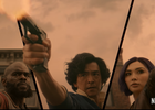 Greg Jardin Directs Action Packed Promo for Netflix's Cowboy Bebop Live Action Series