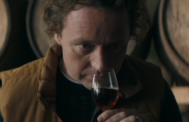 Chef Tom Kitchin Explores the Wonders of Scottish Produce in GQ x Lexus Doc