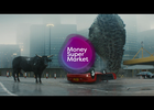 Engine - Money Supermarket - Monster - Sound Engineer - Ben Leeves