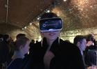 App Developer Amplified Robot Builds Virtual Reality Art Gallery