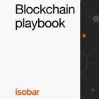 Isobar's New Playbook Gives You the Rundown on Blockchain