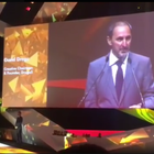 Cannes Lions Honours Australia's David Droga With The Lion of St. Mark