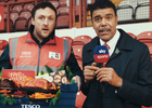 Tesco Christmas Ad Launches with Shows and Talent from Channel 4, ITV and Sky