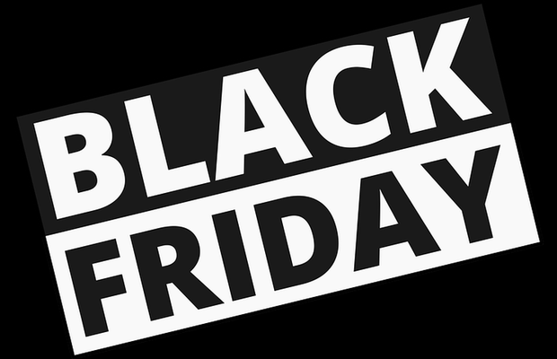 Black Friday Spending to Shrink by Nearly a Quarter in 2020 with Two Thirds of Spend Online