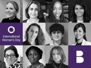 DDB Honours International Women's Day by Recreating Iconic Phyllis Robinson Speech