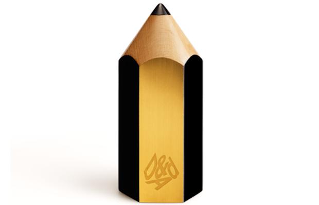 Turner Duckworth and Dentsu Inc. Win Collaborative Pencils at D&AD Awards 2020