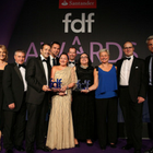Maltesers 'Look on the Light Side' Campaign Celebrated at FDF Awards