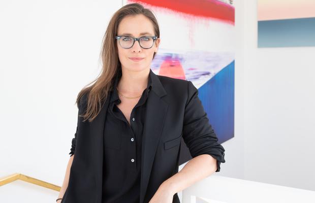 Bossing It: Emma Shuldham
