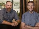 Compadre Bolsters Creative Team with Curtis Doss and Mika Saulitis