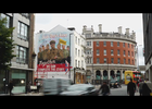 GOLD - Dad's Army Mural Timelapse