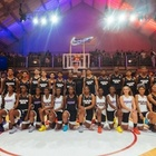 Nike, Kobe Bryant And Agency Yard Bring NBA Excitement To Paris with Le Quartier Operation