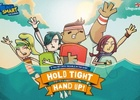 Proximity London Says 'Hold Tight, Hand Up' for Summer Water Safety Campaign