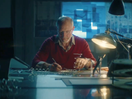 Sealy of Australia Ad Shows the Craftsmanship That Makes a Mattress 'Clearly a Sealy'