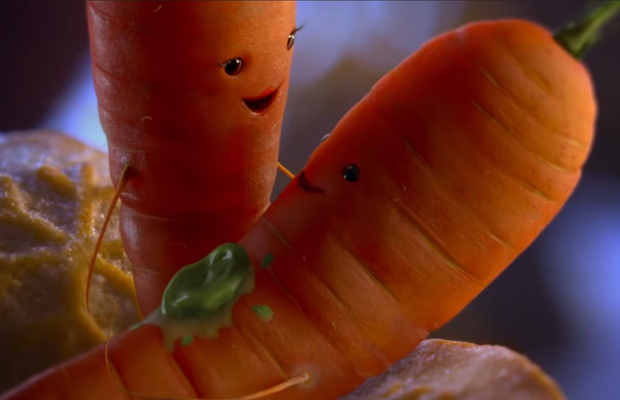 Kevin the Carrot: The Most Effective Global Christmas Ad of All Time?