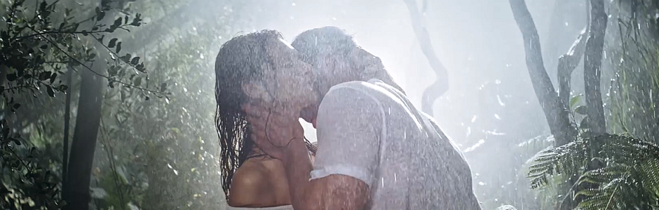 Havas Life's Durex Naturals Campaign is Soaked in Natural Imagery