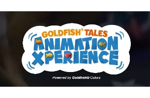 Pepperidge Farm Launches Goldfish Tales Animation Contest with New York Children's Film Festival