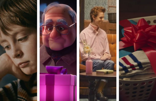 A Bumper List of Christmas Ads from Global Independent Agencies