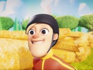 McDonald's Brings 'Maccas Mini Games' to Life with a Food-Fuelled Gaming World