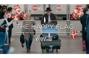 McCann Reveals Denmark's Hidden Happy Flag