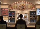How Dentsu Digitised Food to Create a 'Sushi Singularity'
