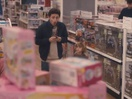 """Parents Act like Big Kids in Cute Toys """"R"""" Us Spanish Christmas Spot"""