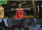 Directing Duo J.A.C.K Shoot Danish Superstar MØ's Latest Video for 'When I Was Young'