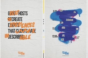 Ogilvy Melbourne and MCEC Launch Quest to 'Break Conventions'