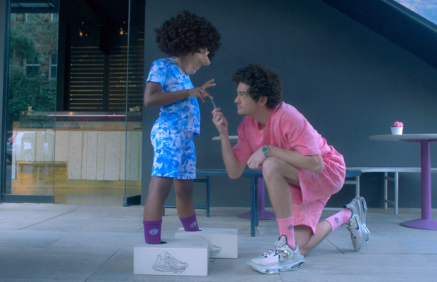 Behind the Work: Be Careful What You Wish for in Surreal South African Nike MMW Ad