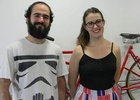 DDB Madrid Strengthens Creative Department with Two Additions