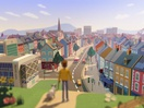 Enter a Paper Craft World with New Animated Spot for Gas Networks Ireland