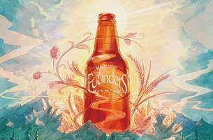 Solve Launches 20th Anniversary Campaign for Founders Brewing