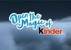 Kinder's Magic of Christmas Spot Aims to Inspire Us All To Enjoy The Holiday Season