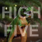 High Five UK: November 2019