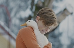 Film for the Finnish Donald Duck Magazine Will Have You Choking Up