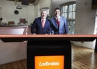 Chris Kamara & Ally McCoist Star in New Ladbrokes Campaign from The Moment