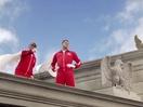 Kia Optima Reveals Pair of Crime-fighting Super-spots
