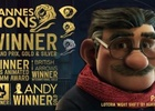 Passion Pictures Awarded Cannes Lion Cyber Grand Prix for 'Justino'