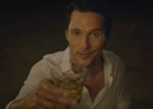 Matthew McConaughey Launches First Campaign as Creative Director for Wild Turkey