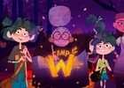 Psyop Launches Original Visual Adventure Game 'Camp W'
